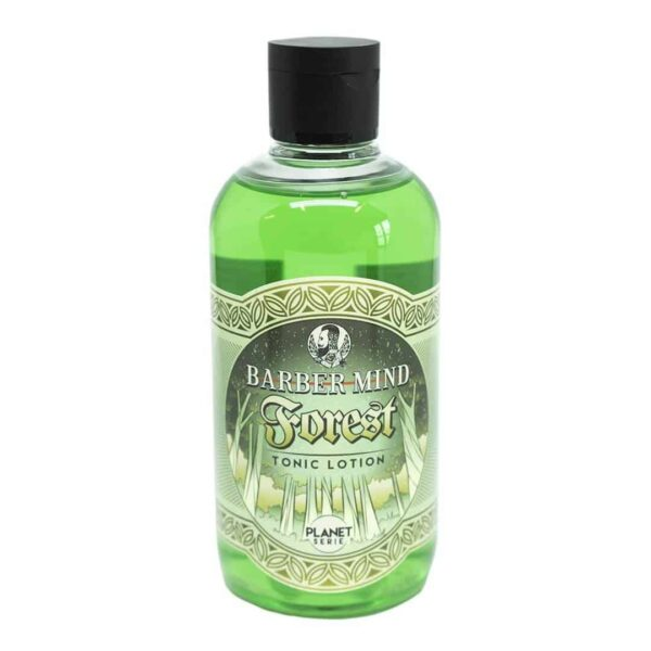 Lotiune tonica de par BARBER MAIND FOREST TONIC LOTION