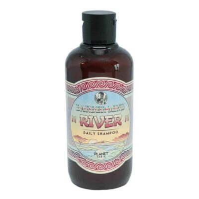 Sampon de par BARBER MIND RIVER DAILY SHAMPOO