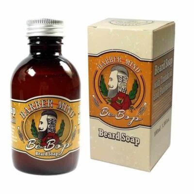 Sapun de barba BARBER MIND BEBOP 100 ml