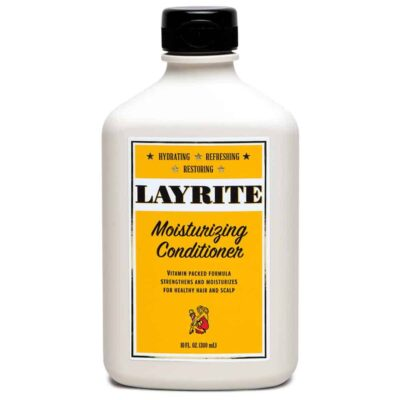 Balsam de par LAYRITE MOISTURIZING CONDITIONER