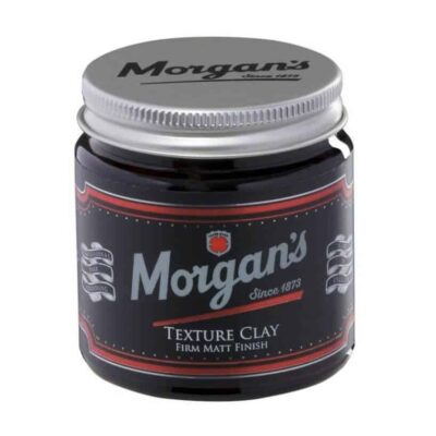 Ceara de par Morgan's Texture Clay 120 ml
