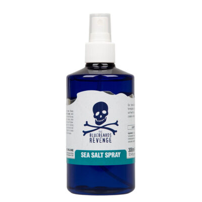 Spray grooming The Bluebeards Revenge Sea Salt Spray 300 ml