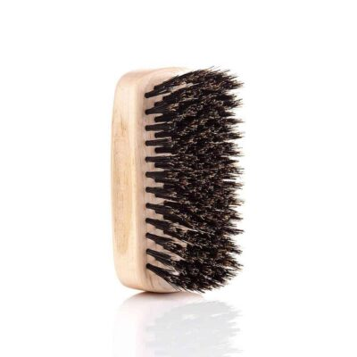 Perie de barba Jack Dean Military Brush (2)
