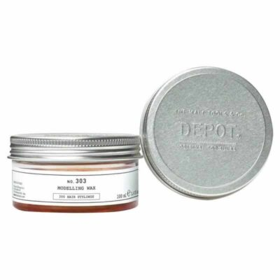 Ceara de par Depot No. 303 Modelling Wax 100 ml