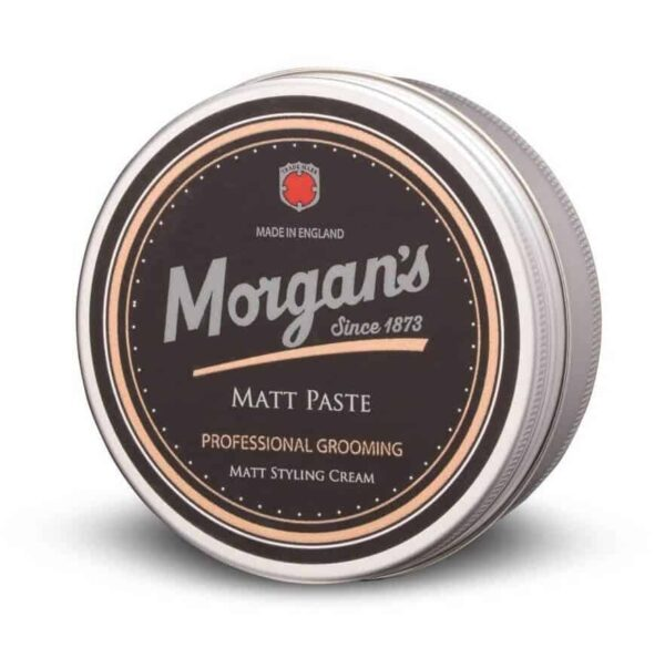 Ceara de par Morgan's Matt Paste 75 ml