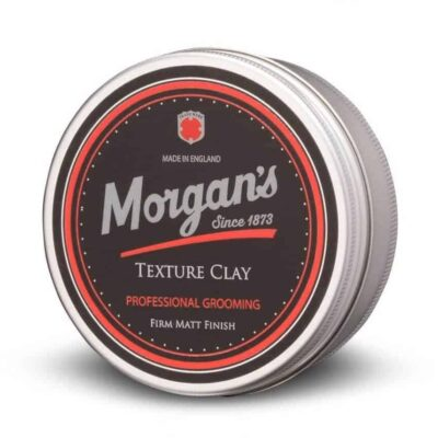 Ceara de par Morgan's Texture Clay 75 ml