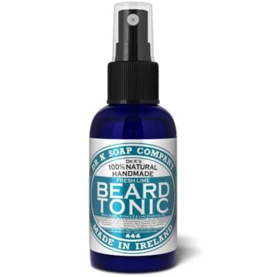 Ulei tonic de barba Dr. K Beard Tonic Fresh Lime