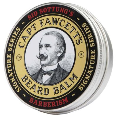 Balsam de barba Captain Fawcett Barberism Beard Balm