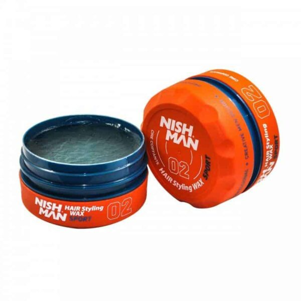Ceara de par Hair Styling Wax 02 Sport 150 ml 1