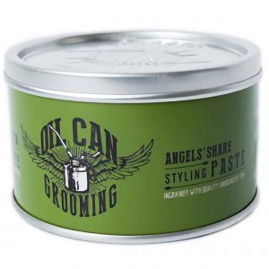 Ceara de par Oil Can Grooming Angel's Share Styling Paste (1)