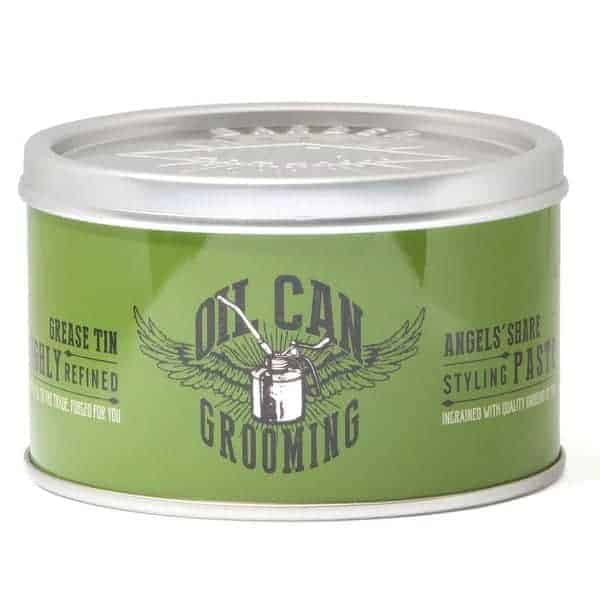 Ceara de par Oil Can Grooming Angel's Share Styling Paste 100 ml 1