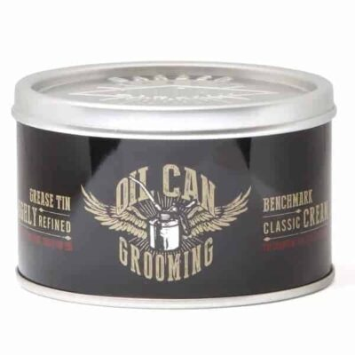 Crema de par Oil Can Grooming Benchmark Classic Cream 100 ml