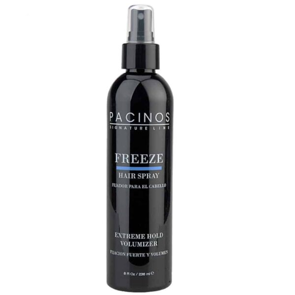 Fixativ Pacinos Freeze Hair Spray 236 ml
