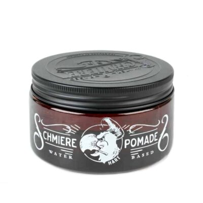 Pomada Schmiere Gentleman's Water Based Pomade Strong 240 ml