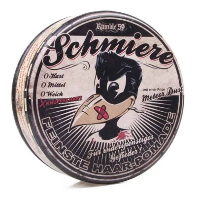 Pomada Schmiere Pomade Rock Hard 140 ml