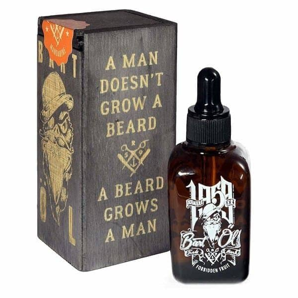 Ulei de barba Schmiere Beard Oil Forbidden Fruit 50 ml