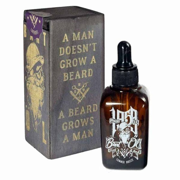 Ulei de barba Schmiere Beard Oil Summer Breeze 50 ml 2