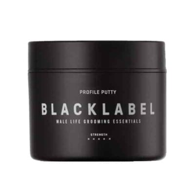 Ceara de par Black Label Grooming Profile Putty