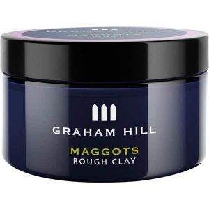 Ceara de par Graham Hill Maggots Rough Clay 75 ml