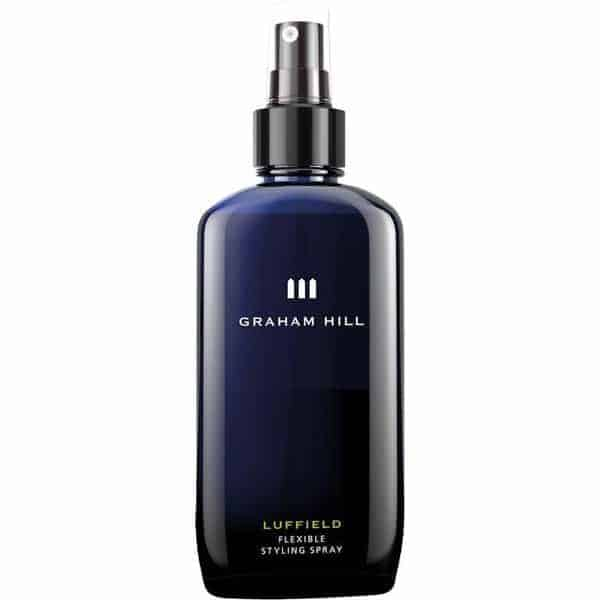 Fixativ Graham Hill Luffield Flexible Styling Spray 200 ml