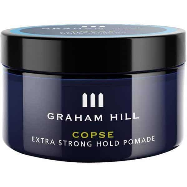 Pomada Graham Copse Extra Strong Hold Pomade