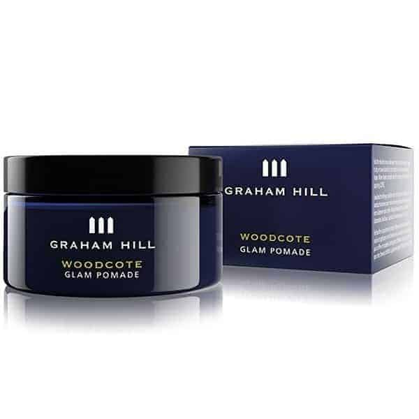 Pomada Graham Hill Woodcote Glam Pomade 2