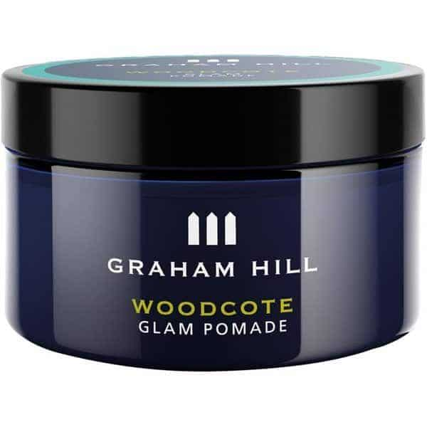 Pomada Graham Hill Woodcote Glam Pomade