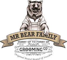 Mr Bear Familly