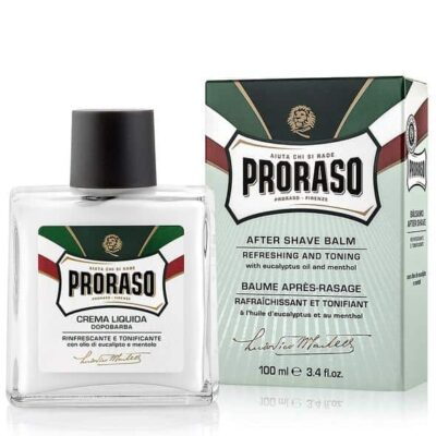 After shave balsam Proraso Eucalyptus & Menthol Refresh 100 ml