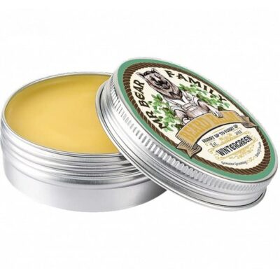 Balsam de barba Mr Bear Family Wintergreen 60 ml