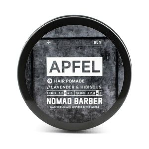 Pomada Nomad Barber Apfel Hair Pomade 85 ml