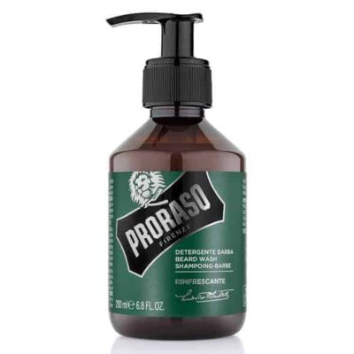 Sampon de barba Proraso Refreshing 200 ml