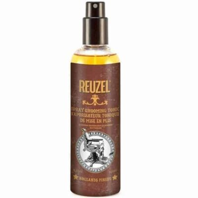 Spray volum tonic Reuzel Spray Grooming Tonic