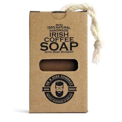 Sapun Dr. K. Irish Coffee Soap 110 g 1