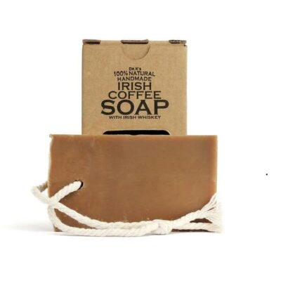 Sapun Dr. K. Irish Coffee Soap 110 g
