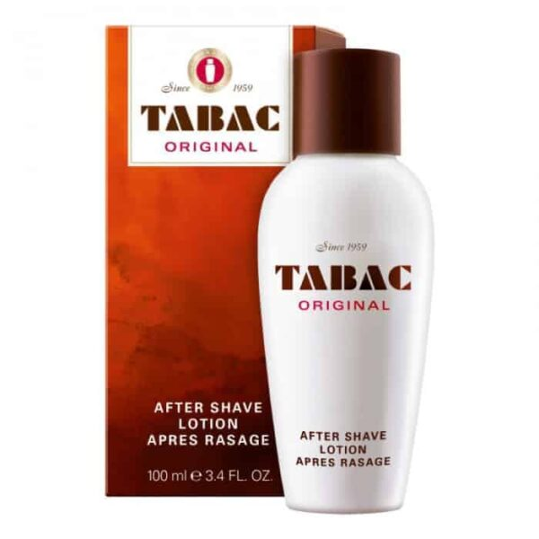 After shave loțiune Tabac Original 100 ml