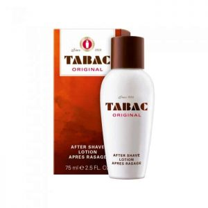 After shave loțiune Tabac Original 75 ml