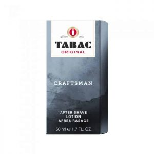 After shave lotiune Tabac Original Craftsman 50 ml 2