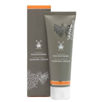 Crema de barbierit Muehle Sea Buckthorn 75 ml