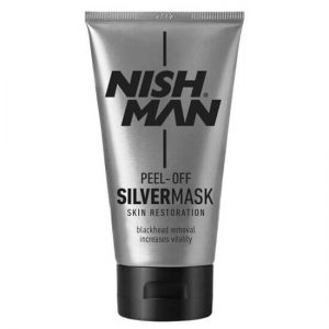 Silver mask Nishman 150 ml