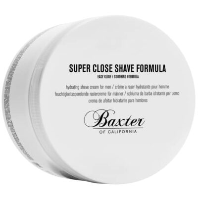 Cremă de ras Baxter of California Super Close Shave Formula 11