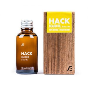 Ulei de barbă Raedical Hack Beard Oil 30 ml