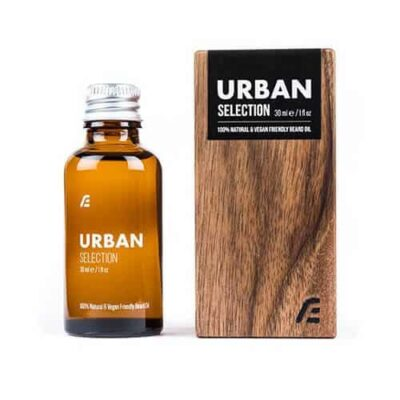 Ulei de barbă Raedical Urban Selection Beard Oil