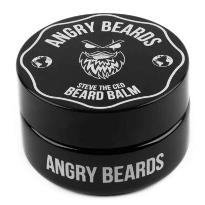 Angry Beards Steve The CEO Beard Balm 1