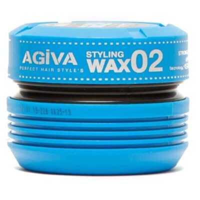 Ceară de păr Agiva Hair Wax 02 Strong Wax 175 ml