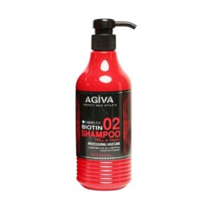 Sampon Agiva 02 500 ml