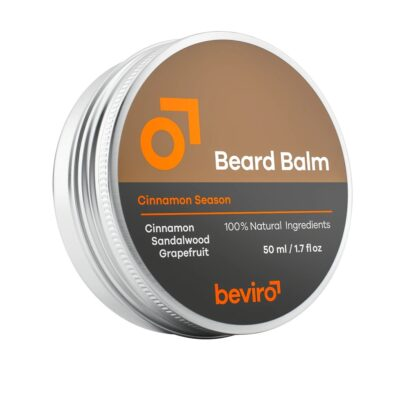 Balsam de barbă Beviro Cinnamon Season 50 ml
