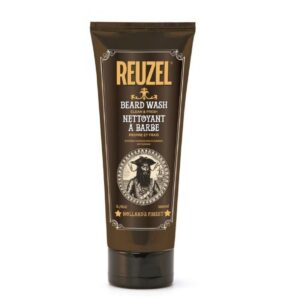 Șampon de barbă Reuzel Clean & Fresh Beard Wash 200 ml
