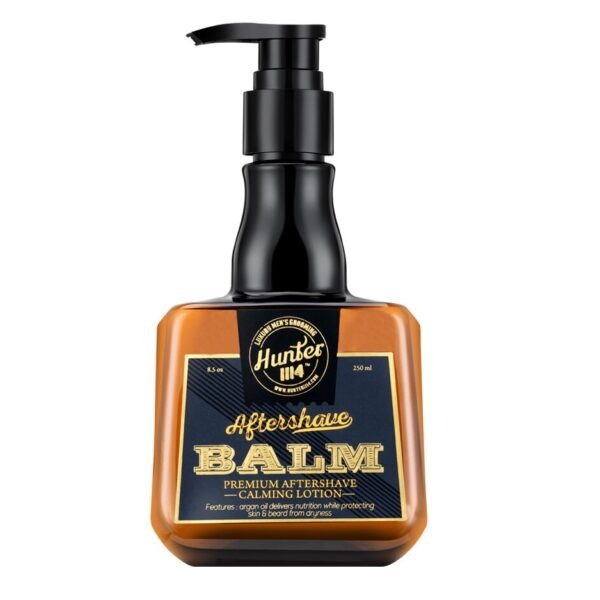 After shave balsam Hunter1114 250 ml