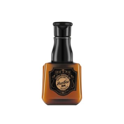 Ulei-cremă de barbă Hunter1114 Creme De Pear Luxury Grooming Oil 100 ml